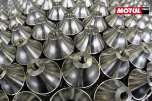 pièces métalliques